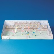 Super Soccer Field Interactive Dioramas™ (pack of 6)