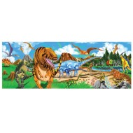 Melissa & Doug® Land of Dinosaurs Floor Puzzle