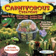 Carnivorous Creations™ Plant Growing Craft Kit