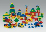 Lego® Town Set, 215 pcs. (set of 223)