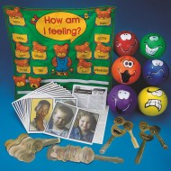 Feelings Activity Kit