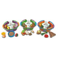 New Sproutz® Breakfast, Lunch and Dinner Bundle (set of 3)