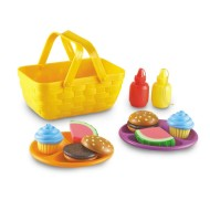 New Sprouts™ Picnic Set (set of 15)