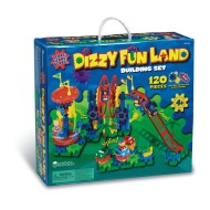 Gears! Gears! Gears!® Dizzy Fun Land™ Motorized Set