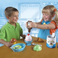 Pretend & Play® Ice Cream Shop