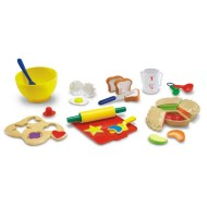 Pretend & Play® Bakery Set