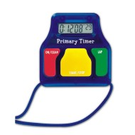 Primary Timers (set of 6)