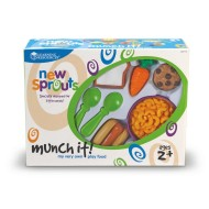 New Sprouts™ Munch it! My Very Own Play Food