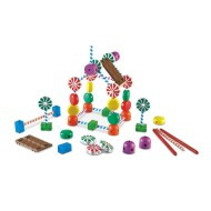 Candy Construction™ (set of 92)
