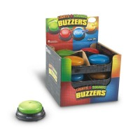 Lights and Sounds Buzzer (set of 12)