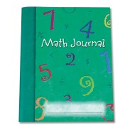 Math Journal (set of 10)