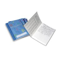 Writing Journal (set of 10)