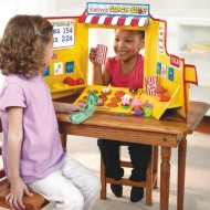 Pretend & Play® Snack Shop
