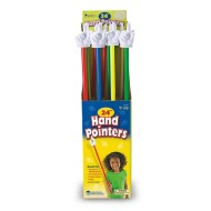 "24"" Hand Pointers (set of 16)"