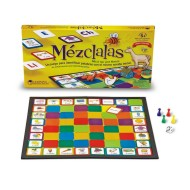 ¡Mezclalas!™ (Mix It Up!) Game