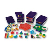 Manipulative Kit, Grades 3-4