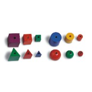 Attribute Beads (set of 144)