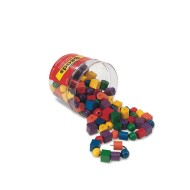 Beads in a Bucket (set of 108)