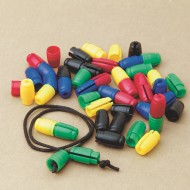 Plastic Breakaway Clasps (pack of 25)