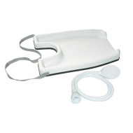DMI Hair Wash Rinse Tray with Spray Nozzle