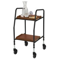 DMI Food Trolley
