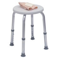 DMI Adjustable Shower Seat