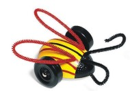 EduCraft® Bugs on Wheels Craft Kit (makes 24)
