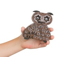 Baby Owls Craft Kit (makes 48)