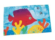 Coral Reef Craft Kit  (makes 12)