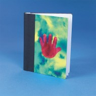 Tie-Dye Journals Craft Kit (makes 24)