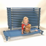 Lightweight Heavy-Duty Cot