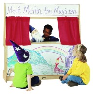 Write-n-Wipe Imagination Theatre