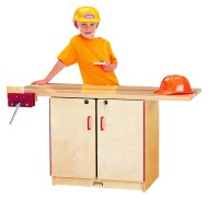 Lockable Workbench