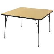 Activity Table Maple Top