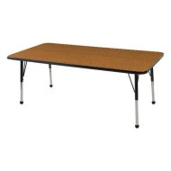 "Activity Table 30""x60"""