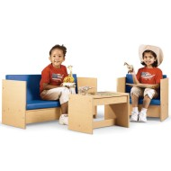 Young Time™ Living Room Set - 3 pcs