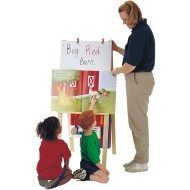 Standard Teachers Easel