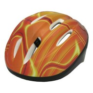 Bike Helmet, Lava Design