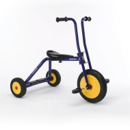"Large Tricycle, 14"" Seat Height"