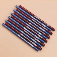 Jumbo Pencils, No Erasers (pack of 12)