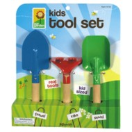 Kids Garden Tool Kit (set of 3)