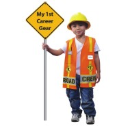 My First Career Gear – Road Crew
