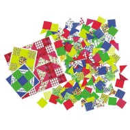 Paper Quilt Mosaics (pack of 1000)