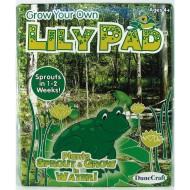 Grow Your Own Lily Pad Science Kit