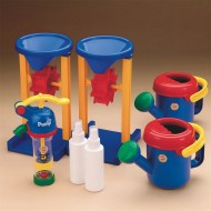 Spray and Pour Water Kit (set of 7)
