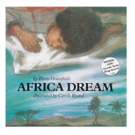 Africa Dream Book
