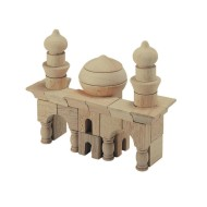 Haba® Arabian Tabletop Blocks