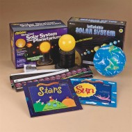 Sun, Moon and Stars Science Kit