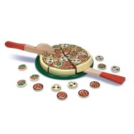 Melissa & Doug® Pizza Party Play Food