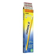 Presharpened #2 Pencils (pack of 12)